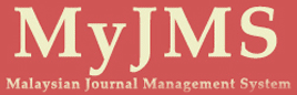 Malaysian Journal Management System